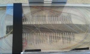Splice tray